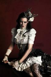 Fair Lady Fairyina by Vanderstorme