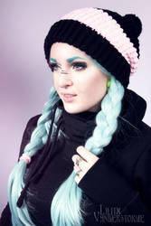 Wintergirl by Vanderstorme