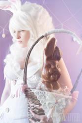 Easter! by Vanderstorme