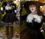 Witch OOTD by Vanderstorme
