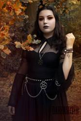 - autumn - by Vanderstorme