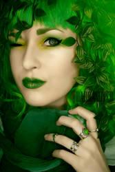 - GREEN - by Vanderstorme