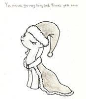 Merry Trixmas by Ashflares