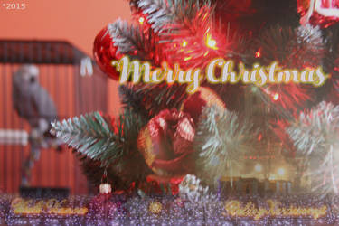Merry Christmas by bojar