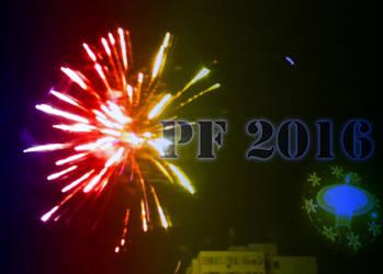 PF 2016 by bojar