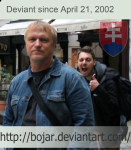 bojar's Profile Picture