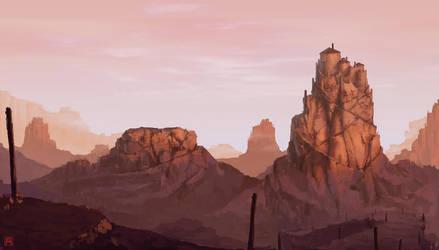 landscape 01 by Bad-Blood
