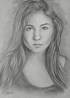 Dominique Provost-Chalkley (Waverly Earp) by radziczek007