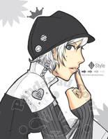 .:: U Style ::. by GenevieveGT