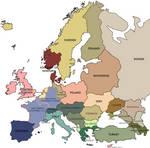 Hikari Clay - Europe by Neethis