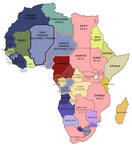 Hikari Clay - Africa by Neethis