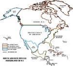 North America - M.A. by Neethis