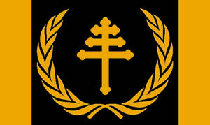 Breedon Commonwealth - flag by Neethis