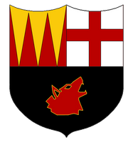 -LB- - Coat of Arms by Neethis