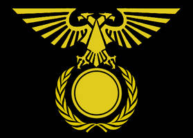NSE - flag or emblem by Neethis