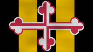 Maryland Republic - flag by Neethis