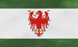 Tyrol - flag by Neethis