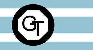 GenTec - flag, GA by Neethis