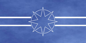 New Anglian Confederation flag by Neethis