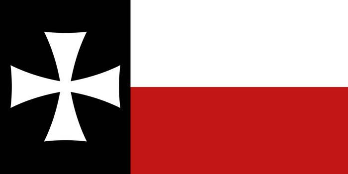 KC's MG - Hanseatic Flag by Neethis