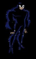 Wildcat DCcomics JLU v1 by BillyZar