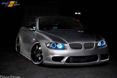 BMW-M3 by flaviobauck