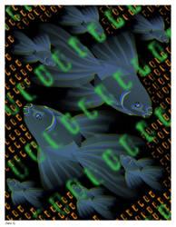 Gestalt Fishie 03 by VelaSerul