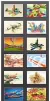 2009 Calendar by iuneWind