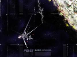 first quasar explorer by iuneWind