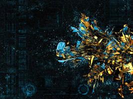 Cosmos set by iuneWind