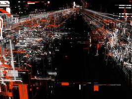 mr.mainframe by iuneWind