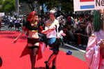 WCS 2012 Red Carpet Parade by Medowsweet