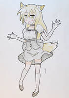 [Custom Adopt] Anna by Hurek