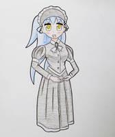 [Custom Adopt] Abigail by Hurek