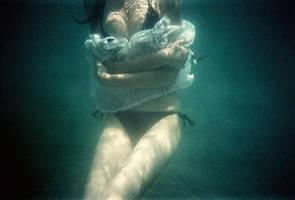 Jellyfish by burcumbaygut