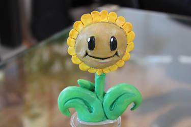 Sunflower by Reverie09