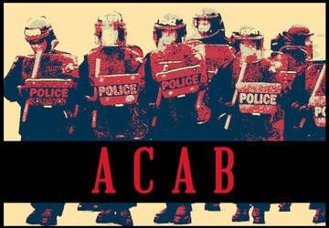 ACAB by ekzan