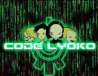 Code Lyoko group shot by codelyokorulez