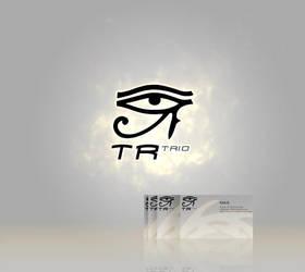 TR trio logo 2 by knutroald