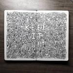 Keep it up  by AdilNajeeb10