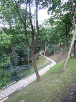UA - a lovely park by Riibu