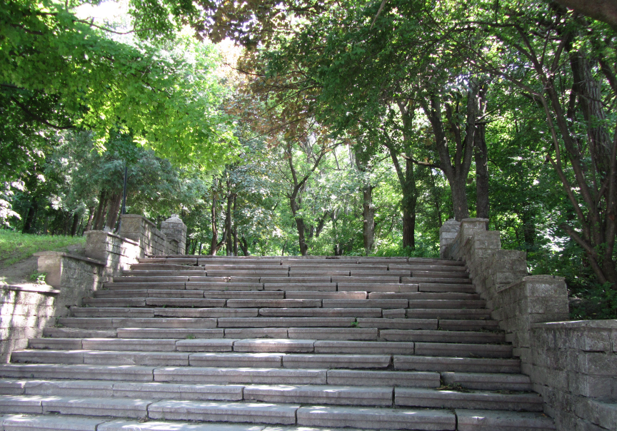 UA - park entrance by Riibu