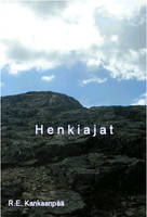 Cover for Henkiajat by Riibu