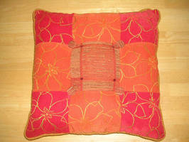 A Decor Pillow by Riibu