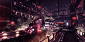 UDK - Brave New World Environment by TheRealFroman