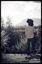 Cowboy Joris 5 by Zazaka
