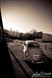 .Volkswagen cox. by Zazaka