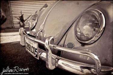 Volkswagen.cox by Zazaka