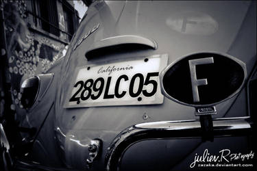 Volkswagen..cox by Zazaka
