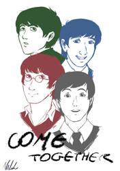 Come Together by NanaWakagimi